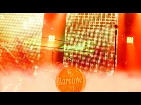 Barcode Band - Live Promo 2018