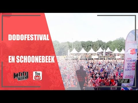 MOOIWARK - DODOFESTIVAL 2017 - SCHOONEBEEK