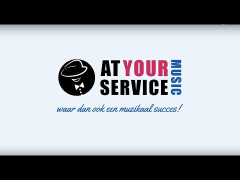 De band in twee minuten | Coverband At Your Service