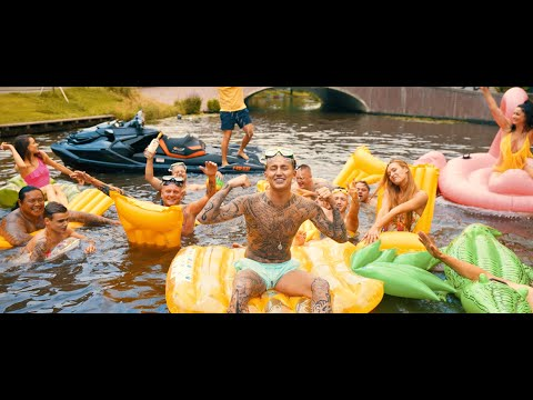 Mart Hoogkamer - Ik Ga Zwemmen (Officiële Videoclip)