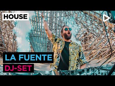 La Fuente (DJ-set) | SLAM! Quarantine Festival