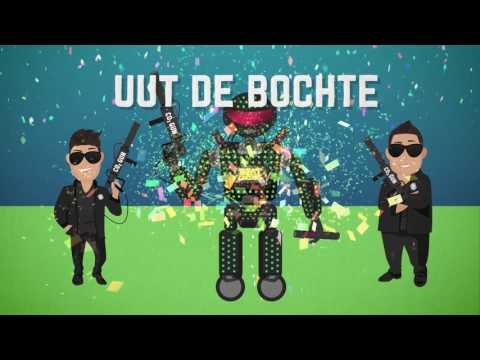 Bökkers – Annie uut de Bochte (Beatcrooks Happy Høken rmx)