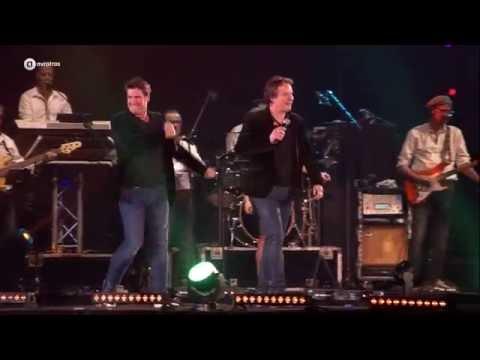 Helemaal Hollands - Medley | Mega Piratenfeest 2015