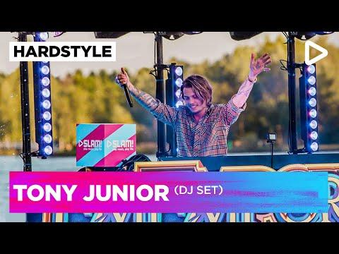 Tony Junior (DJ-Set)   SLAM! x Emporium Festival