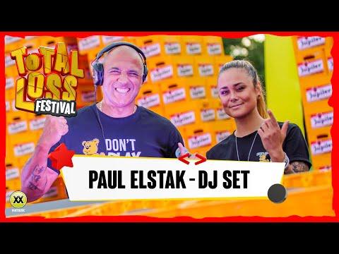 Paul Elstak (DJ Set) | Total Loss Festival 2020