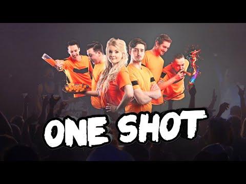 ONE SHOT - PROMO 2021