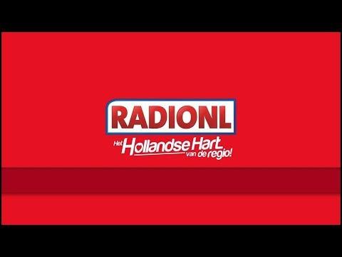 RADIONL Live vanaf de zomertoer in Bakkeveen