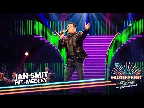 Jan Smit - Hitmedley | Muziekfeest van het Jaar 2018