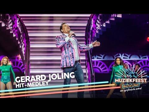 Gerard Joling - Hitmedley | Muziekfeest van het Jaar 2019