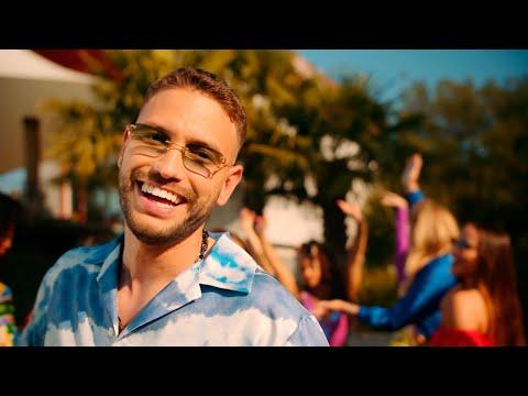 Rolf Sanchez - Más Más Más (Official Music Video)