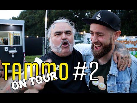 TAMMO ON TOUR #2: Overdehegpop
